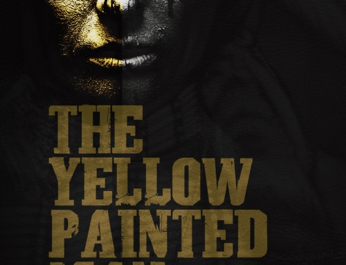 Score a FREE copy of The Yellow Painted Man Audio Book