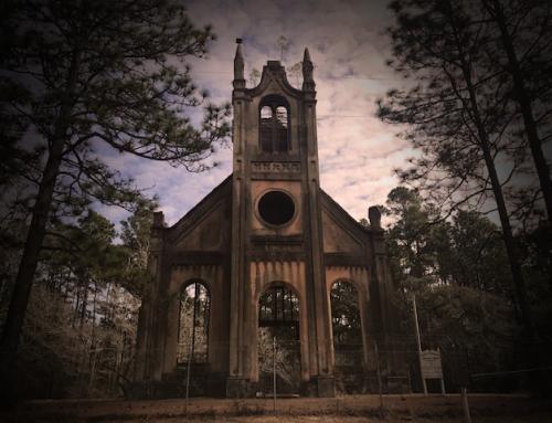 Church Rock Hill