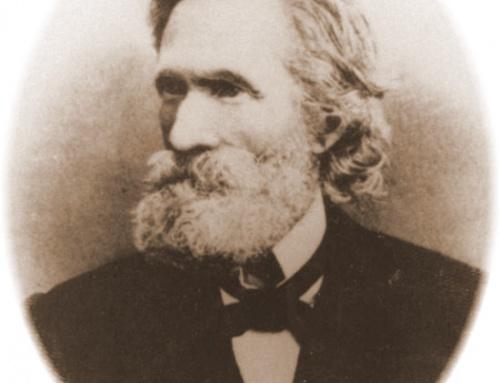 Dr. Orson Squire Fowler