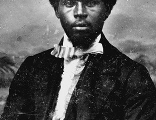 Robert Smalls, The Slave That Stole a Confederate Warship