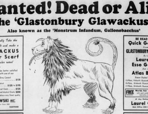 The Glawakus